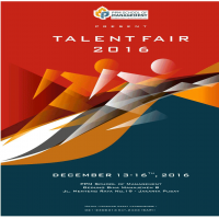 Talents Fair PPM 2016